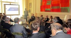 Mai 2014 - Première assemblée générale des associations françaises en Belgique
