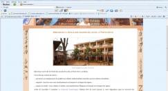 Solidarité Benin : Une initiative originale d'intégration des handicapés soutenue par Français de Belgique-ADFE