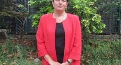 Septembre 2014 - Mme Marie-Christine BUTEL, Consul général de France à Bruxelles