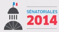 Élection sénatoriale du 28 septembre 2014 - Résultats