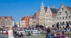 Quelles démarches administratives entreprendre quand vous arrivez en Belgique?