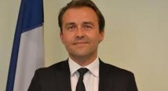 Raphaël Trannoy, nouveau consul général
