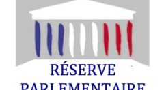 reserve parlementaire