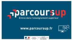 Préinscription en première année de l'enseignement supérieur en France