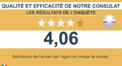 Qualité et efficacité de votre consulat : découvrez les résultats de notre enquête