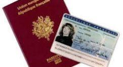retrait passeports CNI
