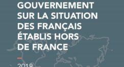 Rapport du gouvernement sur la situation des Français établis hors de France - 2019