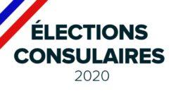 Report des élections consulaires au mois de mai 2021.