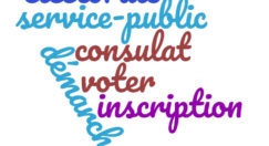 Comment s'inscrire sur la liste électorale consulaire ?