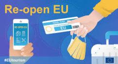 Re-open EU : une nouvelle plateforme pour rétablir la libre circulation et le tourisme dans l'UE