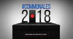 Participez aux communales 2018