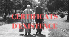 Certificats de vie - Vers la fin des tracasseries administratives ?