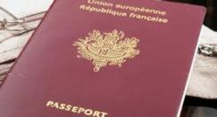 Vous êtes né à l'étranger et prévoyez de faire une demande de passeport ?